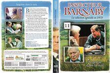 INSPECTEUR BARNABY - Intégrale Kiosque - DVD 11 - Saison 3 - Episode 2