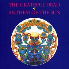 Anthem Of The Sun - Grateful Dead (1987, CD NEU)