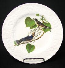 Alfred Meakin Birds of America Plate - Kingbird #79 Audubon Society