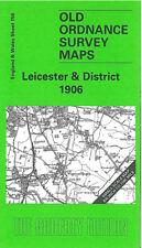 Old Ordnance Survey Maps Mountsorrel Leicestershire 1901 Special Offer