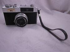 Meikai EL Vintage Film Camera 35mm Japan Meisunii F=50mm TOUGODO Instant Shutter