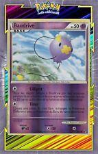 🌈Baudrive Reverse - HS04:Indomptable - 46/90 - Carte Pokemon Neuve Française