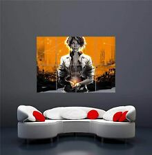 REMEMBER ME XBOX ONE PS4 PS3 GAME PC NEW GIANT WALL ART PRINT POSTER OZ1106