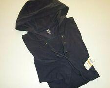 INC International Concepts designer pullover cotton hoodie sweatshirt sz: small