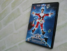 CHRISTMAS VACTION - CHEVY CHASE - REGION 4 PAL DVD