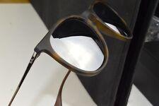 Ray-Ban ERIKA RB4171 865/13 54mm Sunglasses Mirror Silver Polarised Lens