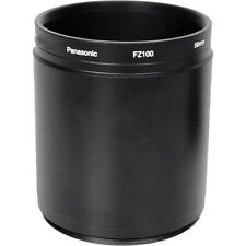 Lens / Filter Adapter Tube for Panasonic FZ40 FZ45 FZ47 FZ48 FZ60 FZ100 FZ150