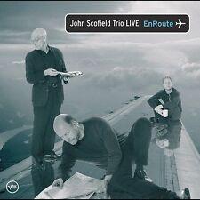 John Scofield Trio - EnRoute (Live) (CD, May-2004, Verve)