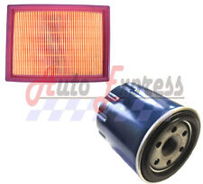 NEW Air Filter Cleaner and Oil Filter FITS Honda GX620 20 HP V Twin
