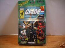 2004 Valor vs Venom 3 Pack of Ninjas