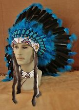 Imitation Native American War Bonnet (INWB128)