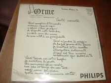"LE ORME""VERITA' NASCOSTE-REGINA AL TROUBADOUR"" ITALY'76"