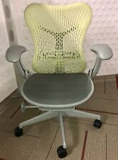 Herman Miller Mirra Task Chairs Office Desk Chairs Conference Chairs