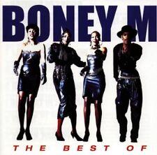 Boney M / The Best of Boney M (Greatest Hits) *NEW* CD