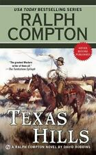 Texas Hills (Paperback or Softback)