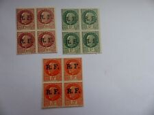 FRANCE TIMBRES ANNEE 1941