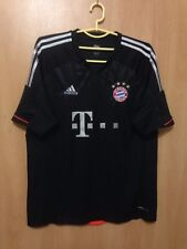 BAYERN MUNICH 2012/2013 THIRD FOOTBALL SHIRT JERSEY TRIKOT ADIDAS