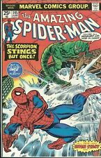 THE AMAZING SPIDER-MAN #145 (1979) MARVEL COMICS FN+