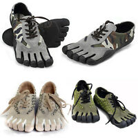 Men Outdoor Hiking Sports Fingers Toes Shoes Barefoot Minimalist Trainers Shoes
