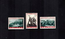 PR China 1965 C115 Sc#860-62 Army Soldiers Victory against Japan 3w MNH VF C