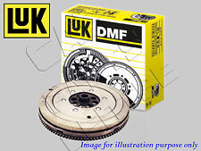 FOR NISSAN X-TRAIL ALMERA PRIMERA 2.2 DCI 03-07 GENUINE LUK DUAL MASS FLYWHEEL