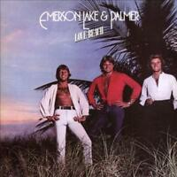 EMERSON, LAKE & PALMER - LOVE BEACH [DIGIPAK] NEW CD