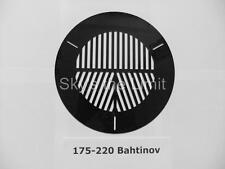 Universal Bahtinov Mask fits 175-220mm outside diameter telescope - lugless