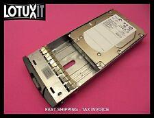 EqualLogic 450GB 15K 3.5 6G SAS LFF HDD 0933543-01 PS4000XV PS6000XV