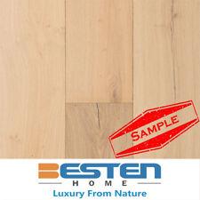 Engineered Wood Timber Flooring Oak Floorboard 14/3 Hardwood Core Sample