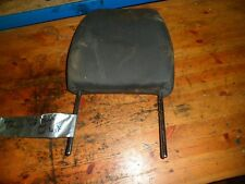 Ford Ranger 2000 - 2006 O/S Drivers Side Front Head Rest Headrest