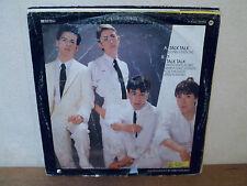 """LP 12"""" MAXI - TALK TALK - Talk Talk - B/VG-"""