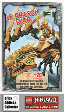 Lego ® Ninjago Carte Trading Card VF Français 2016 N°144