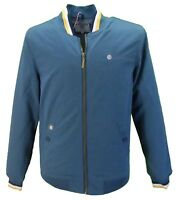 Bering Blue 3 Tipped Monkey/Harrington Jackets
