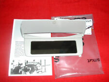SMART CAR FORTWO  42 450 451 PURE PULSE PASSION BRABUS  VANITY MIRROR EASY FIT