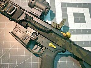 LIVESOUTSIDE.COM MultiCam Black Sling Coyote Masks Tactical Camo Slingster VTAC!