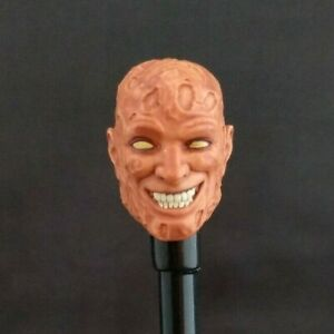 Marvel Legends Deadpool Unmasked Head Part Piece 2016 Hasbro Juggernaut Wave