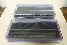Slide 35mm cassette straight magazine x 2 35 slide capacity x2