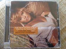 Anastacia : Heavy Rotation CD (2008)
