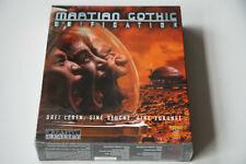 Martian Gothic - Unification (PC) Neuware  Raritäten  New Karton Box