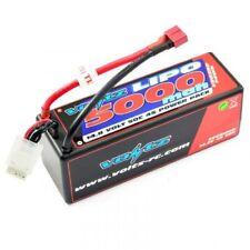 VOLTZ 5000MAH 4S 14.8V 50C Hardcase Lipo Battery Stick Pack VZ0350