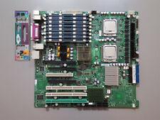 SuperMicro X7DAE+ Plus Motherboard with 2 Xeon Dual Core 3GHz CPUs & 8GB ECC RAM