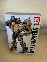 Transformers Studio Series #20 Bumblebee Vol. 2 Retro Pop Highway VW Exclusive