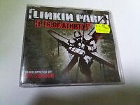 """LINKIN PARK """"PTS. OF. ATHRTY"""" CD SINGLE 1 TRACKS COMO NUEVO JAY GORDON"""