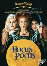 DVD : Hocus Pocus Les trois sorcières - Disney - NEUF