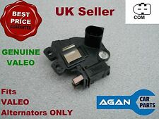 ARG201 VALEO ALTERNATOR Regulator Audi A6 2.0 2.7 TDI Quattro 2004 - 2011