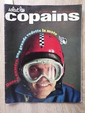 Revue SLC SALUT LES COPAINS No 18 Janvier 1964
