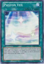 YuGiOh Photon Veil - AP02-EN023 - Common - Unlimited Near Mint