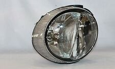 Right Side Replacement Headlight Assembly For 2003-2005 Ford Thunderbird