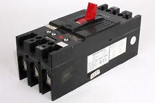 GE THFK236150 Circuit Breaker,THFK236F000 c/w 150A Trip Unit, MAG. ADJ. 700-1500