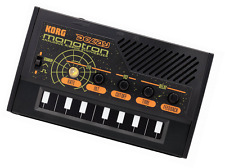 Korg MONOTRON-DELAY Analog Ribbon Synth with Delay Effect and Built-in Speaker